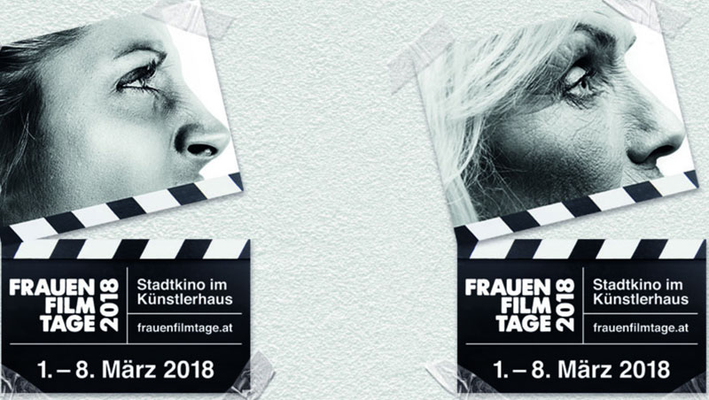 Newsbeitrag Frauenfilmtage 2018